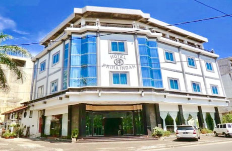 Hotel Prima Indah Sibolga - www.traveloka.com