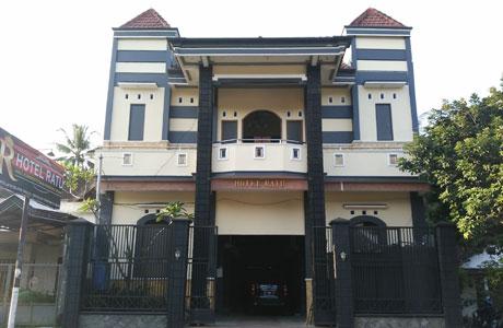 Hotel Ratu - @Bakso Ngalam