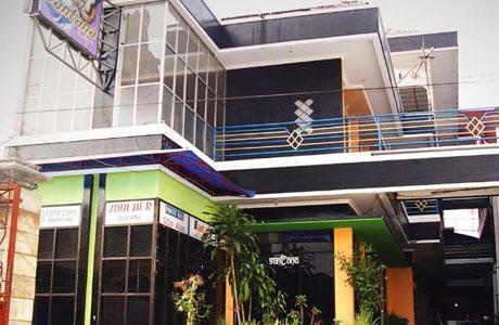 Hotel Santana Syariah - www.traveloka.com