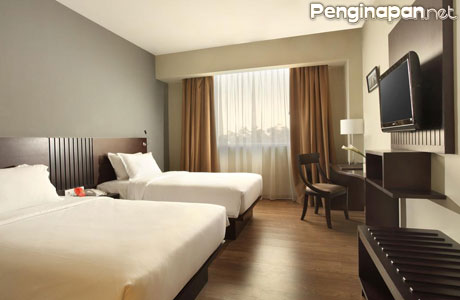 Hotel Santika Taman Mini Indonesia Indah - www.booking.com