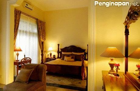 Hotel Saraswati - www.booking.com