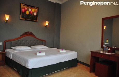 Info Lengkap Penginapan Murah Nyaman Dekat Stasiun Bogor Dian Kartika Review Hotel Semeru