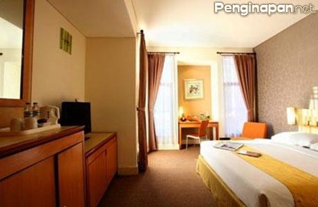 Hotel Serela Riau Bandung - www.tripadvisor.co.id