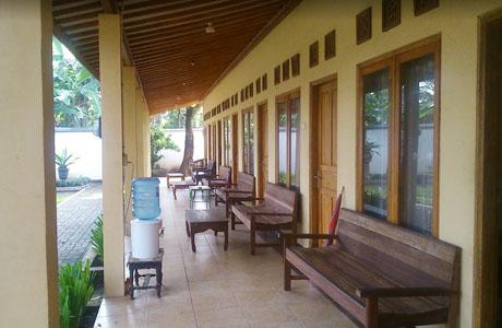 Hotel Srandil - @Frederica Cynthia