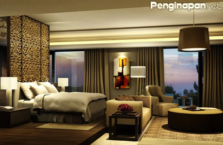 Hotel Tentrem - www.booking.com