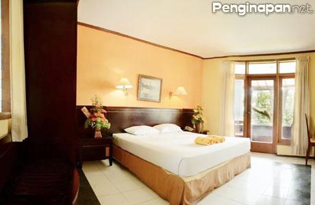 Hotel Tidar Malang