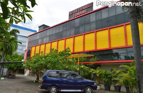 Short Time Di Jakarta Anang Panca Review Penginapan Hotel Transit Tomang