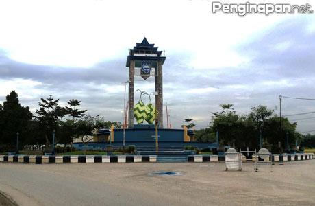 Hulu Sungai Selatan, Kalimantan Selatan - aldrinrachmanpradana.blogspot.co.id