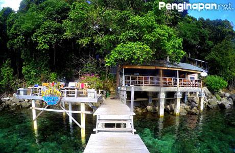 Iboih Inn - lodgingid.blogspot.co.id