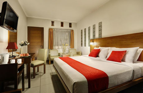 Ilos Hotel - www.booking.com