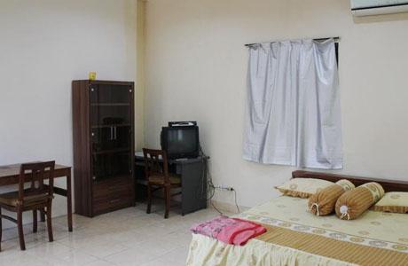 Imam Bonjol Hostel - www.pegipegi.com