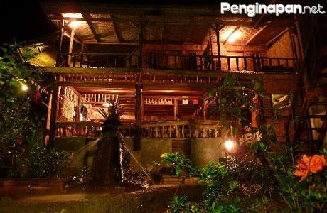 Indra Valley Inn Bukit Lawang - www.indravalleyinn-bukitlawang.com
