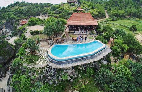 Inessya Resort - www.yogyalagi.com