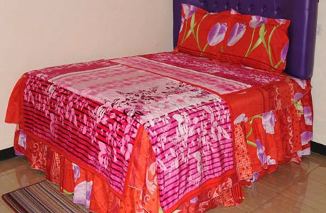 JC Homestay - www.pegipegi.com