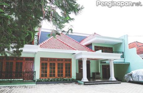 Homestay, Penginapan, Akomodasi, Malang, Jawa Timur, Jalan Ijen, Java Dancer, Cafe, Kuliner, Fasilitas, Tipe Kamar, Alamat, Lokasi, Reservasi, Booking, Telepon