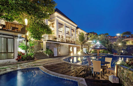 Jambuluwuk Convention Hall & Resort Batu - www.booking.com
