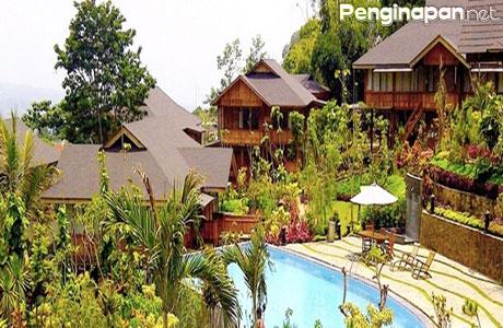 Jambuluwuk Resort Batu - www.pegipegi.com