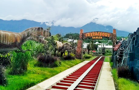 Jawa Timur Park 3 - @Dheea Eyenhoen