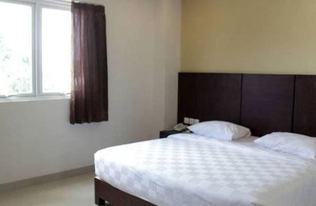 Jelita Bandara Hotel - www.pegipegi.com