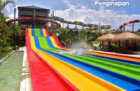 Jogja Bay Waterpark - www.jogjabay.com