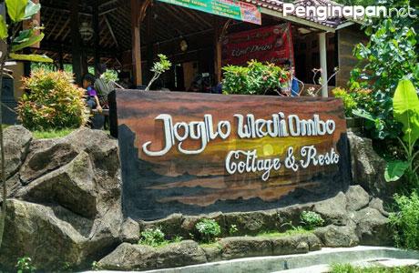 Joglo Wediombo Cottage & Resto - www.ardiankusuma.com