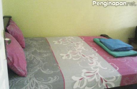 Tidur Nyenyak Dengan Kamar yang Nyaman di Griya Ummi