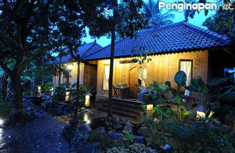 Kampoeng Djawi - www.kampoengdjawi.com