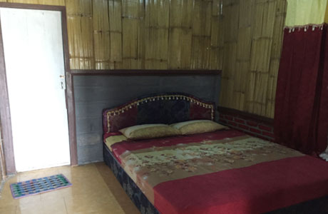 Kang Ulep Guest House - www.traveloka.com