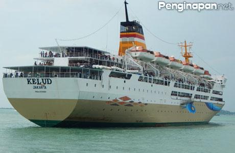 Kapal Motor Kelud - m.harian88.com