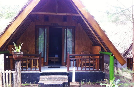 Kareba Bungalows - www.booking.com