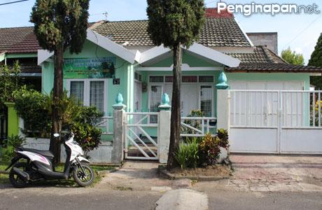 Khodijah Guest House