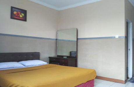 Klipsch Lounge Hotel - www.traveloka.com