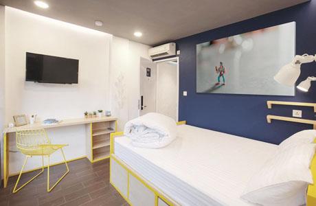 Konko Hostel Jakarta - www.booking.com