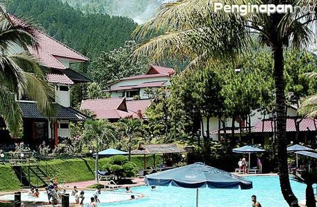 Kusuma Agrowisata Hotel - (Sumber: pegipegi.com)