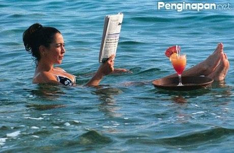 Laut Mati Yordania - www.quora.com