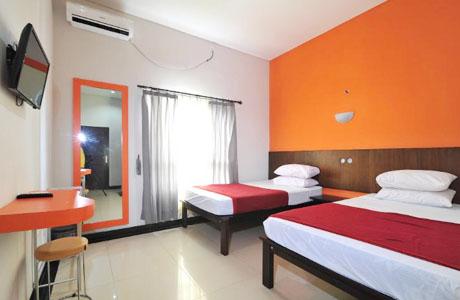 Lavarta Hotel - www.traveloka.com