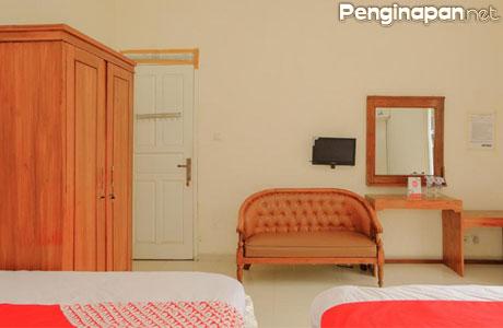 Loji Rejo Residence, fasilitas dalam kamar