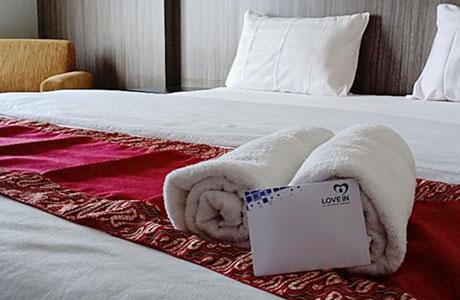 Love In Hotel & Resort - www.booking.com