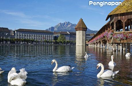 Lucerne Swiss - www.switzerland-tours.ch