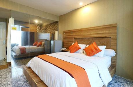 Magnolia Hotel - www.booking.com