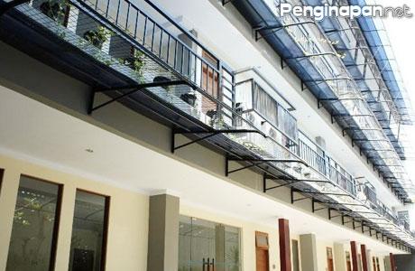 Makassar Guest House - (Sumber: pegipegi.com)