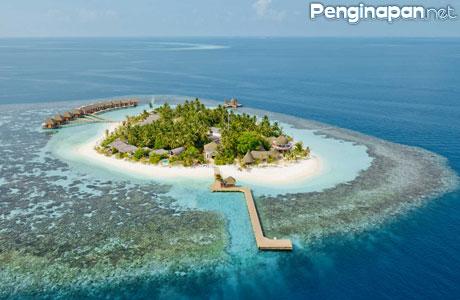 Maldives - www.kuoni.co.uk