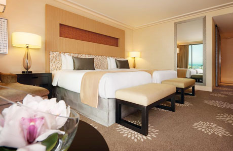 Marina Bay Sands Hotel - www.booking.com
