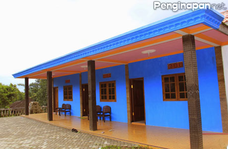 Mayangsari Homestay
