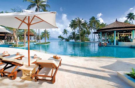 Melati Beach Resort & Spa - www.melatiresort.com