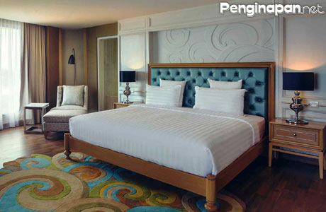 Mercure Convention Centre Ancol - www.accorhotels.com