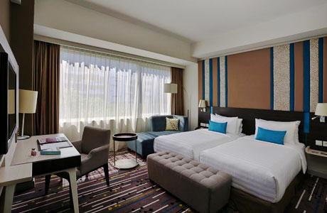 Mercure Hotel Serpong Alam Sutera - www.booking.com