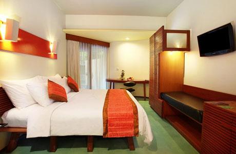 Mercure Kuta Beach Bali - www.booking.com