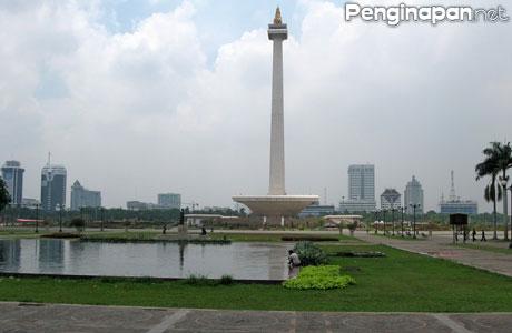 Monumen Nasional (Monas) - ksmtour.com