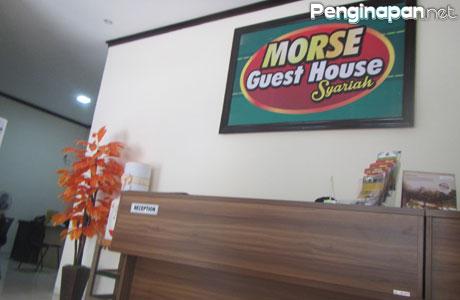 Morse Guest House Syariah